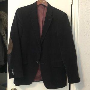 Like New Tommy navy blue sports jacket.